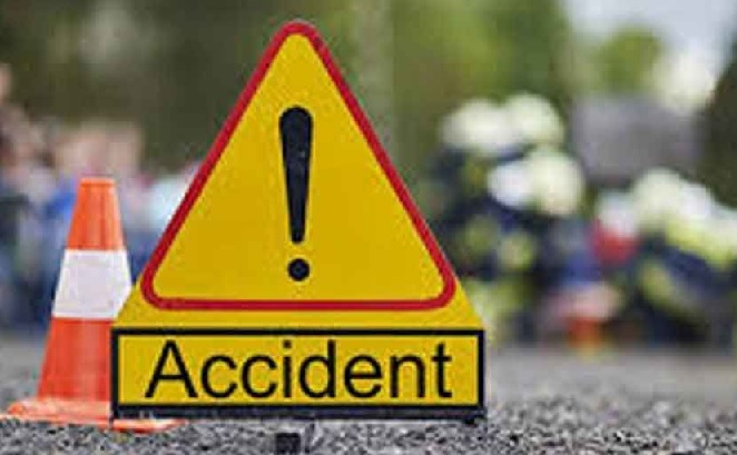 Two cops injured after car falls into gorge in JK