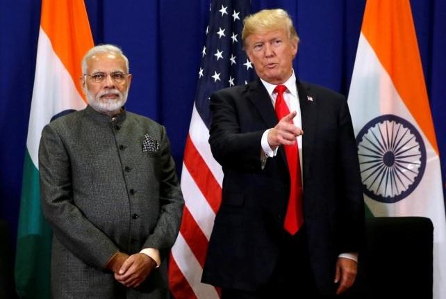 Trump to visit Sabarmati Ashram with PM Modi on Monday?