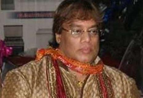 Gangster Ravi Pujari arrested in S.Africa, extradited